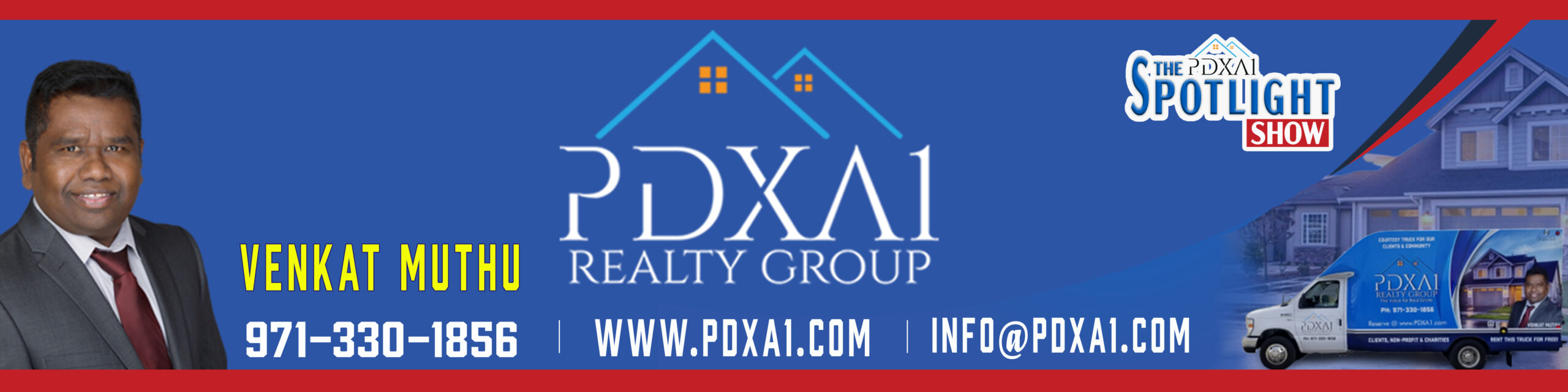 Gold Sponsor - PDXA1 Realty Group